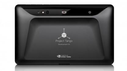 Das Tango-Tablet