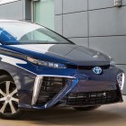 Mirai: Toyota von hoher Nachfrage nach Wasserstoffauto überrascht