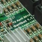 Gertbot: Einfacher Roboter bauen mit dem Raspberry Pi