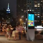 LinkNYC: New York City errichtet kostenloses Gigabit-Wi-Fi