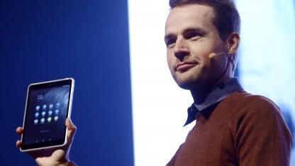 Nokias N1-Tablet