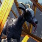 MMORPG: Der Goat Simulator wird zum Pseudo-Online-Rollenspiel