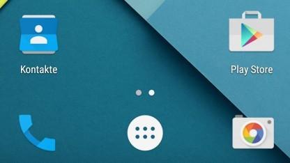 In Android 5.0 gibt es eine neue Runtime und zusätzliche Energeisparfunktionen.