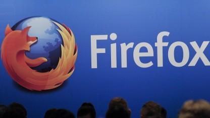 Mozilla wechselt die Standardsuche in Firefox aus.