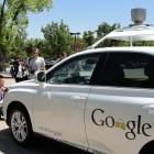 Fußgängerschutz: Googles Auto soll Außen-Airbags erhalten