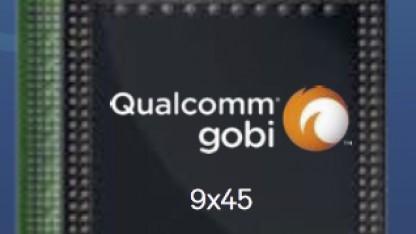 Das Cat-10-LTE-Modem Gobi 9x45