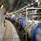 Teilchenphysik: Forscher entdecken neue subatomare Teilchen