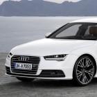 Hybridfahrzeug: Audi stellt A7 mit Wasserstoffantrieb vor