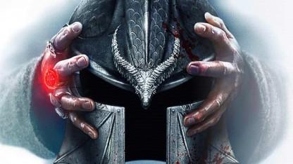 Artwork von Dragon Age Inquisition