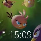 Angry Birds Stella Launcher im Test: Ein bisschen Sailfish