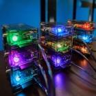 Tiny Titan: Der Supercomputer für Zuhause