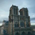 Technik-Test Assassin's Creed Unity: Paris - die Stadt der Liebe zu Details