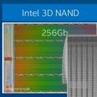 3D-NAND: Intel entwickelt Speicherbausteine für 2-TByte-SSDs