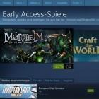 Valve Software: Neue Richtlinien für Early Access