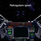 Spieleklassiker: Retrogolem spielt Star Wars X-Wing (DOS)