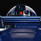 Star Wars X-Wing (DOS): Flugsimulation mit R2D2 im Nacken