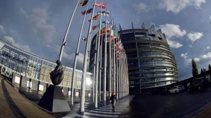 Europaparlament (Symbolbild): kein Einblick in geheimen Algorithmus