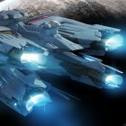 Star Citizen: Virtuelles Raumschiff für 2.500 US-Dollar
