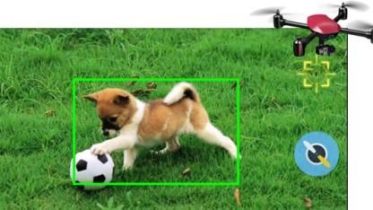 Drohne Mind4 von Airmind
