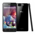 Wiko Highway 4G: Smartphone mit LTE und 16-Megapixel-Kamera für 330 Euro