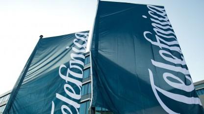 Telefónica will O2 an British Telekom verkaufen.