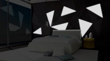 Lightpaper: biegsam und dünner als OLEDs