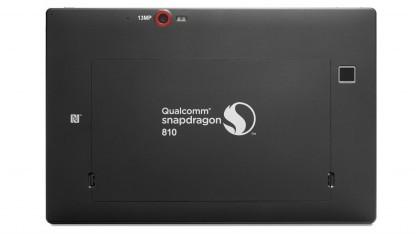 Snapdragon 810 Tablet MDP