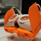 Pinc VR: Virtuelle Realität mit Gestensteuerung für das iPhone 6