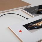 Fujifilm: Fotobuch mit integriertem Touchscreen