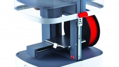 Der 3D-Drucker zum Abonnieren