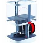 3D Create&Print: 3D-Drucker per Zeitschriftenabo