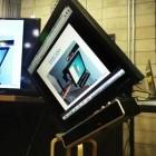 Samsung Eyecan+: Open-Source-Mausersatz steuert PC mit den Augen