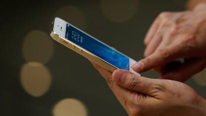 Die großen Suchmaschinenanbieter konkurrieren um den Platz auf dem iPhone.