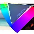 Samsung SDC: Displays werden bunter, biegsamer und fast durchsichtig
