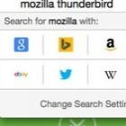 Mozilla: Ein-Klick-Suche im Firefox