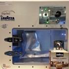 ISSpresso: ISS-Astronauten können jetzt Espresso trinken