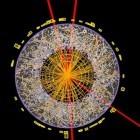 Teilchenphysik: Haben LHC-Forscher ein neues Elementarteilchen entdeckt?