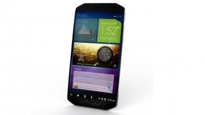 Das i8-Smartphone