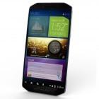 Linshof i8: Achteck-Smartphone mit Übertaktung und Turbo-Speicher