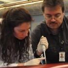 Erbgut: DNA überlebt Ausflug ins All
