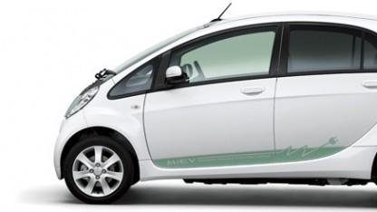 Mitsubishi i-MiEV verliert schnell Akkukapazität