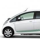 Mitsubishi i-MiEV: Elektroauto verliert nach kurzer Zeit 17 Prozent Akkukapazität