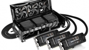 Waterforce 3-Way-SLI
