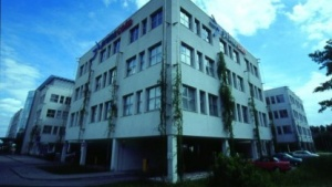 Primacom-Gebäude