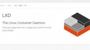 LXD soll eine Art Hypervisor für Container werden.