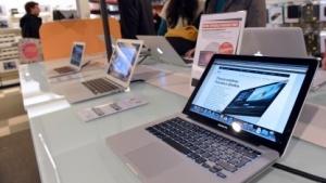 Einige Macbook Pro haben unter Yosemite offenbar Schwierigkeiten mit Grafikaufgaben.