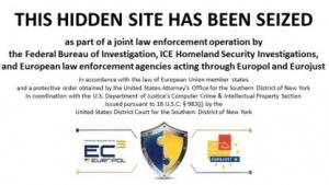 Neben Silk Road 2 haben europäische und US-Behörden weitere Hunderte illegale Webseiten gesperrt.
