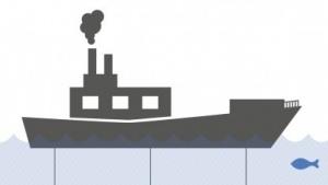 Google-Illustration zu Phishing