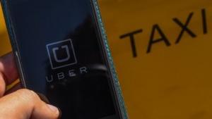 Mit seiner Drohung gegen kritische Journalisten sorgte ein Uber-Manager für Aufregung.