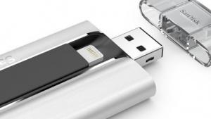 Sandisk iXpand Flash Drive